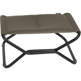 Lafuma Mobilier Next - Taburetes plegables - Air Comfort gris/negro